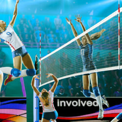 BeVolleyball - the volleyball community starts now